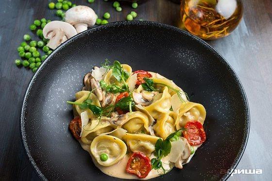 Ресторан Don Giulio pasticceria - фотография 3