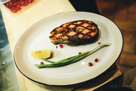 Ресторан Кинза-дза - фотография 7