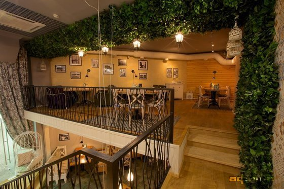 Ресторан Веранда - фотография 3