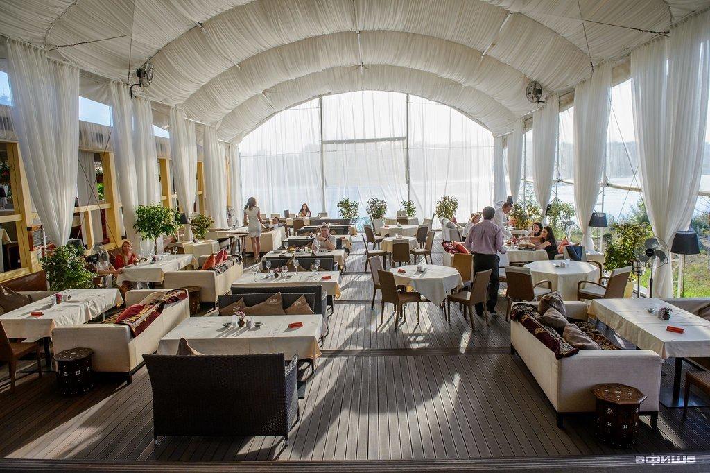 Ресторан Пашмир - фотография 11