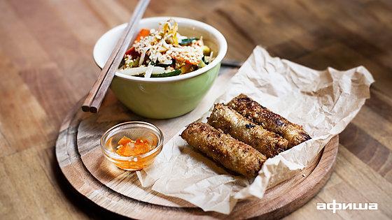Ресторан Lao Lee Café - фотография 1