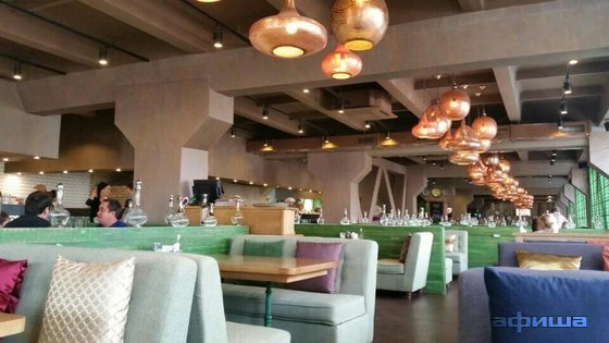 Ресторан Чучвара - фотография 1