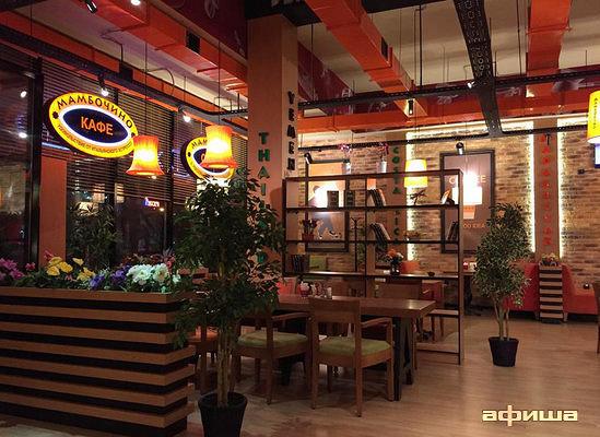 Ресторан Мамбочино - фотография 10