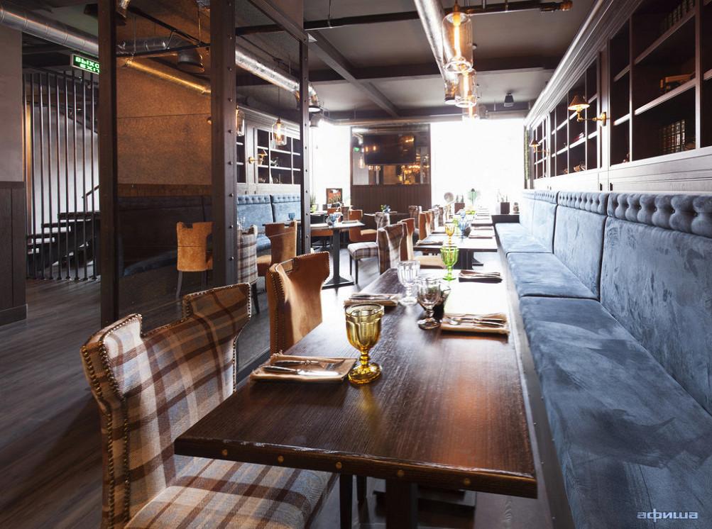 Ресторан Queen V - фотография 17