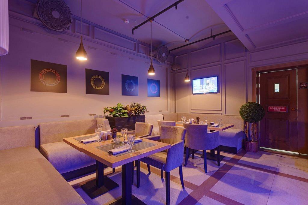 Ресторан Lova Lova Multibar - фотография 18