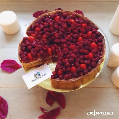 Ресторан Cake & Breakfast - фотография 4