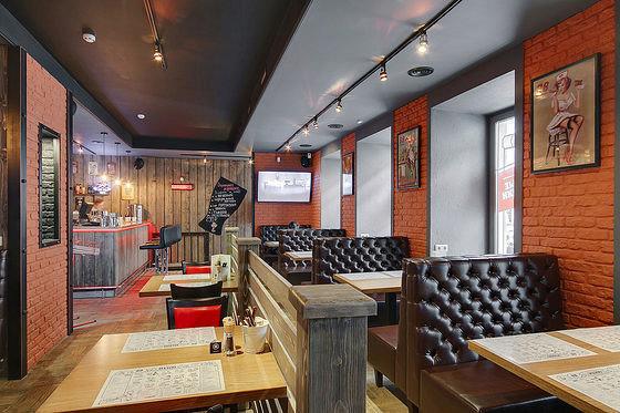 Ресторан Beerburger - фотография 15