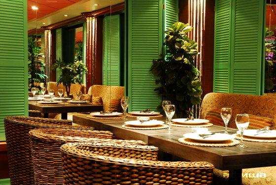 Ресторан Мачо-гриль - фотография 13