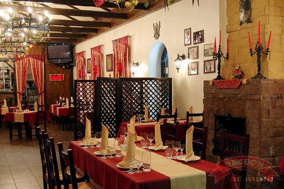 Ресторан Аверон - фотография 5