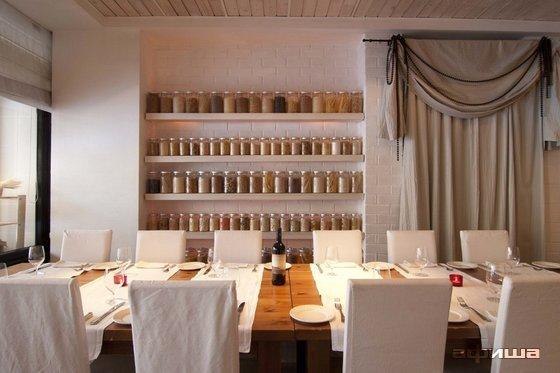 Ресторан T.B.K. Lounge - фотография 15