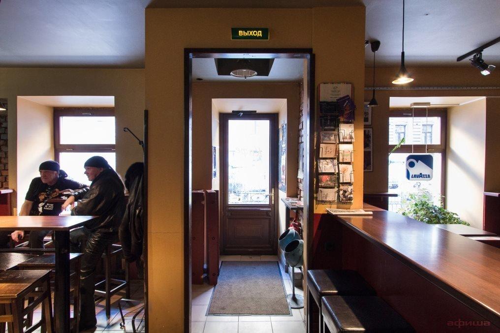 Ресторан Рюмочная - фотография 8