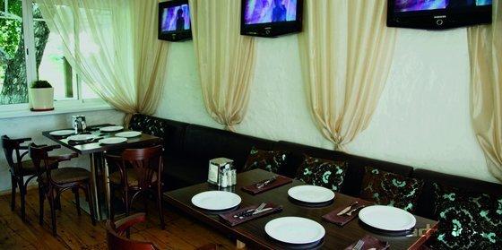 Ресторан Чайка - фотография 1