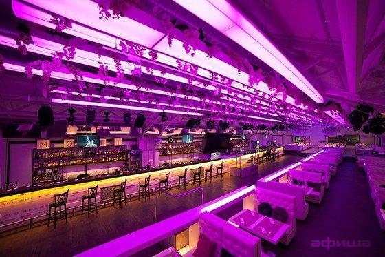 Ресторан Яр - фотография 6