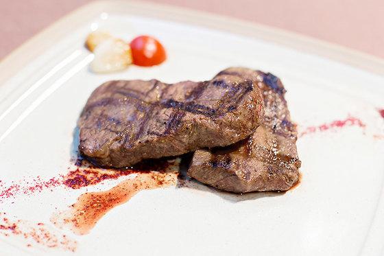 Ресторан Мясо & Рыба - фотография 3