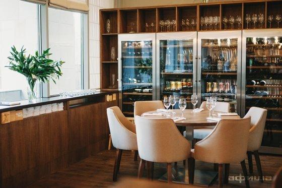 Ресторан Kontora - фотография 12
