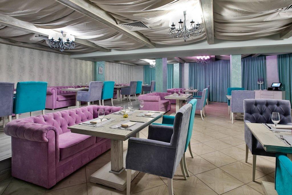 Ресторан Пушкин - фотография 4