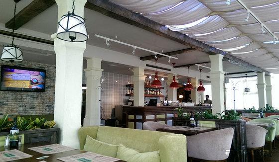 Ресторан Руккола - фотография 12