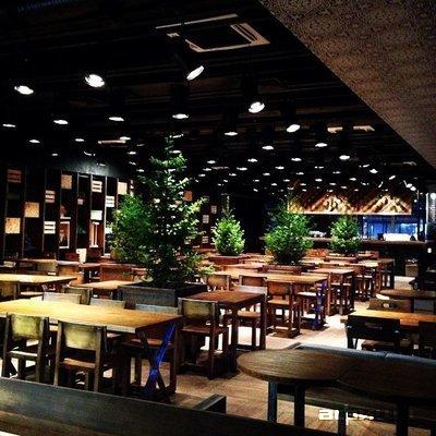 Ресторан Елки - фотография 6