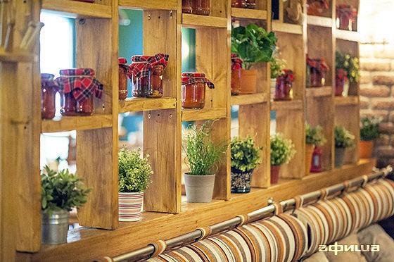 Ресторан Madyar - фотография 2