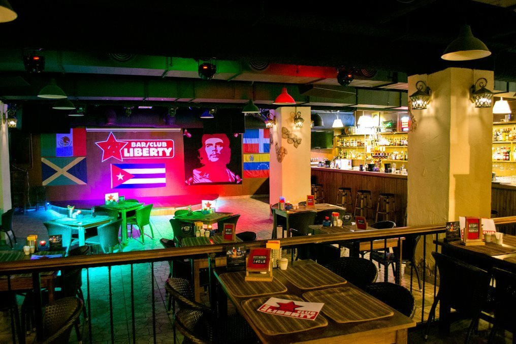 Ресторан Liberty - фотография 5