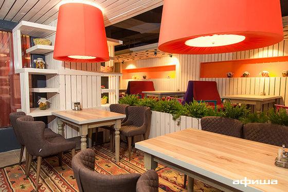 Ресторан Морковный заяц - фотография 6