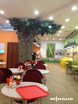 Ресторан Рада - фотография 5