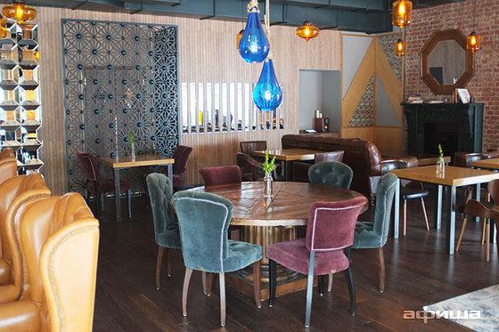 Ресторан Mr. Ливанец - фотография 15