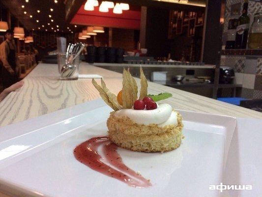 Ресторан Рис, баран и барбарис - фотография 7