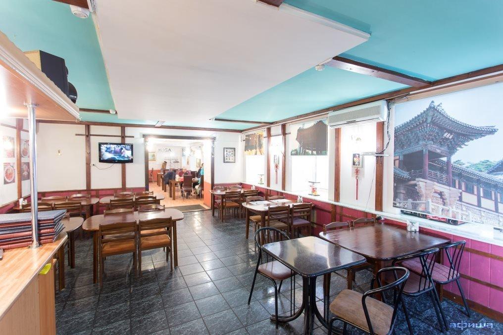 Ресторан Мига - фотография 12