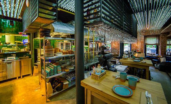 Ресторан Patara Café - фотография 6