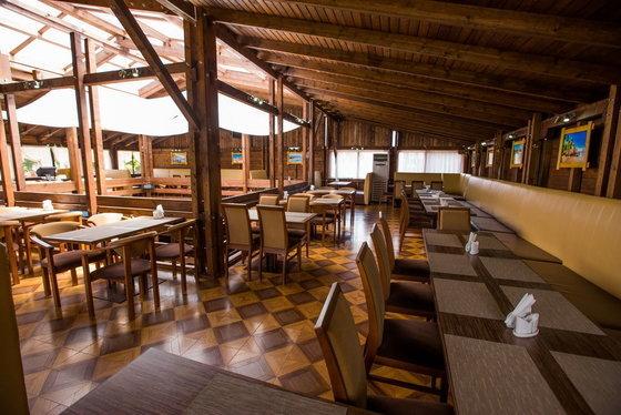 Ресторан Две пальмы - фотография 10