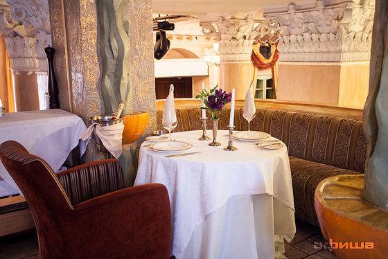 Ресторан Сицилия - фотография 5