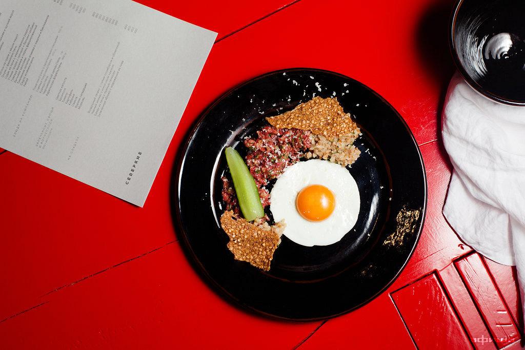 Ресторан Северяне - фотография 15