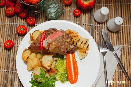 Ресторан Кулинарная студия Clever - фотография 12