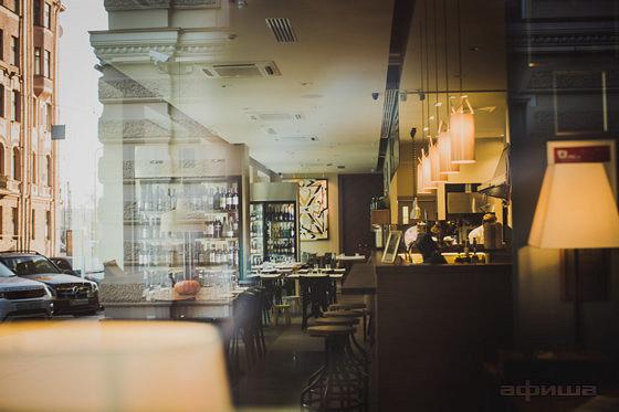 Ресторан Probka - фотография 27