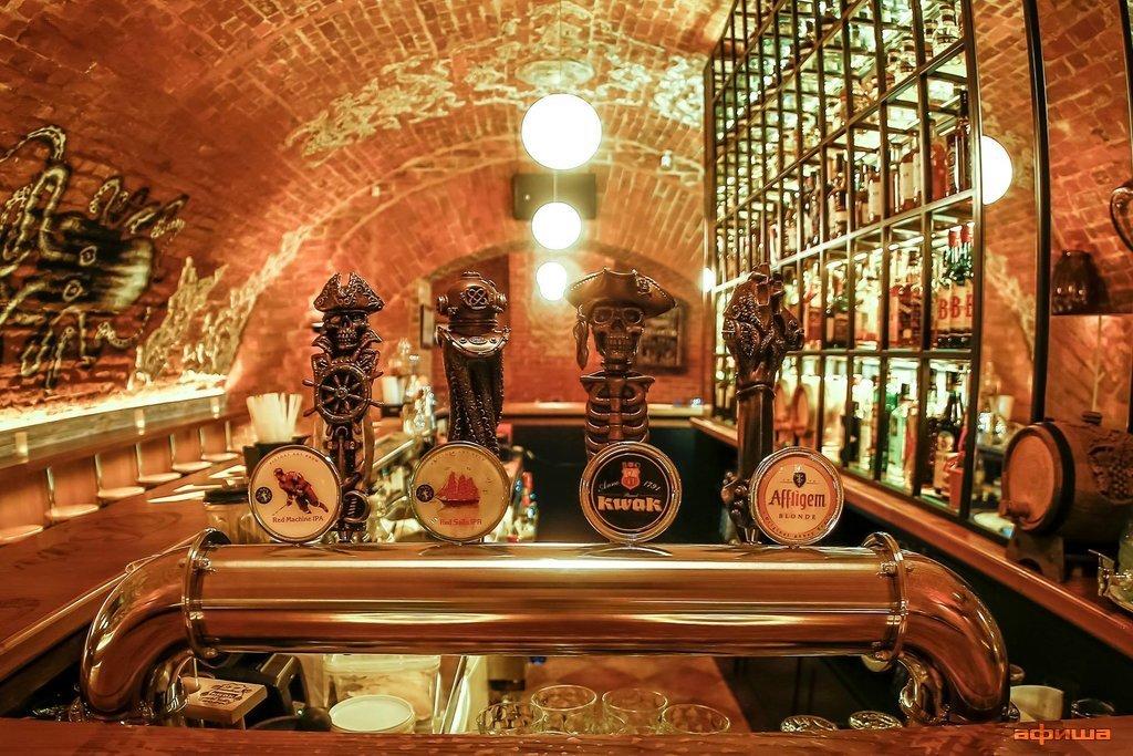 Ресторан Kraken - фотография 7
