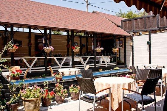 Ресторан Пивная №1 - фотография 15