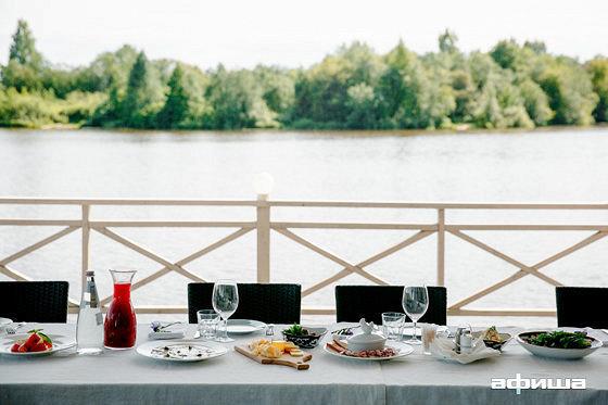 Ресторан Рыба на даче - фотография 3