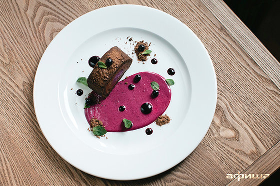 Ресторан Сова и топор - фотография 1