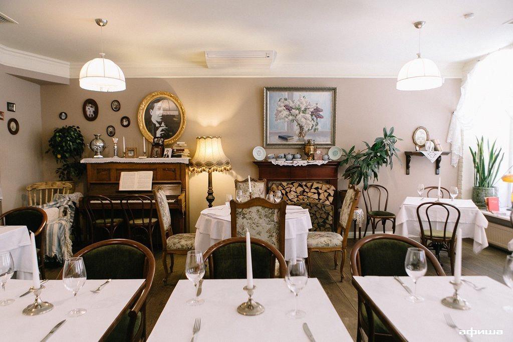 Ресторан Северянин - фотография 7