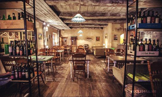 Ресторан Rustaveli - фотография 20