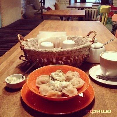 Ресторан Buuza Room - фотография 4