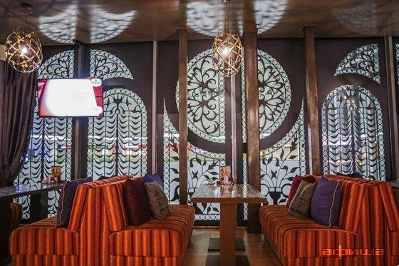 Ресторан Пахвала - фотография 15