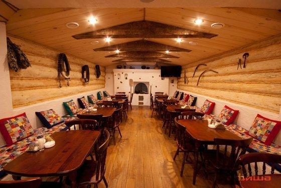 Ресторан Елки-иголки - фотография 7