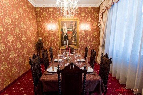 Ресторан Оливье - фотография 3