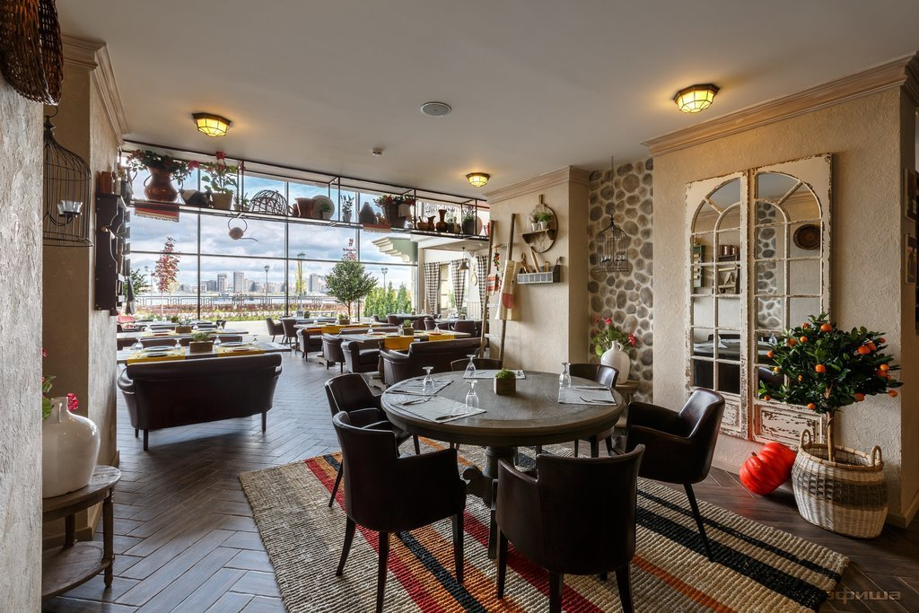 Ресторан La famiglia - фотография 3