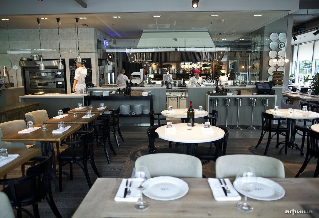 Ресторан Probka на Цветном - фотография 12