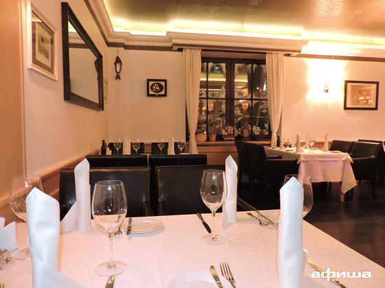Ресторан Ботик Петра - фотография 4