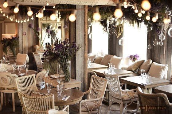 Ресторан Хлебная лавка - фотография 31