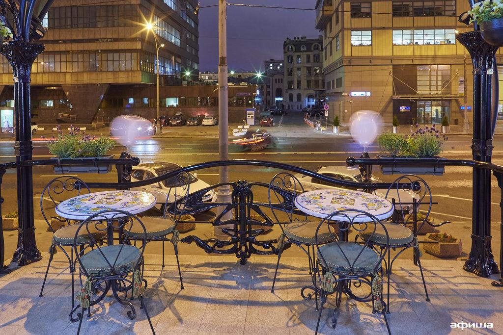 Ресторан La scala - фотография 14